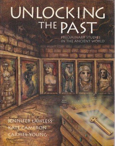 9780170091510: Unlocking the Past