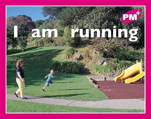 9780170095266: PM PLUS MAGENTA 1 FCN I AM RUNNING x 6: I Am Running PM Plus Magenta 1: 4