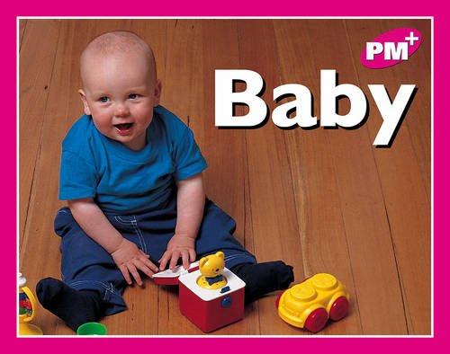 9780170095273: PM PLUS MAGENTA 1 FCN BABY x 6: Baby PM PLUS Magenta 1