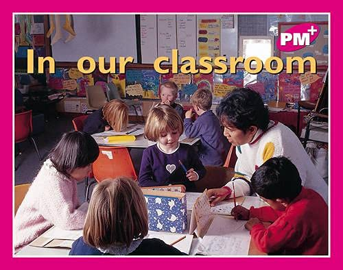 9780170095310: PM PLUS MAGENTA 1 FCN IN OUR CLASSROOM x 6: In Our Classroom PM Plus Magenta 1: 5