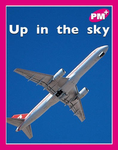 9780170095327: PM PLUS MAGENTA 1 FCN UP IN THE SKY x 6: Up in the Sky PM Plus Magenta 1 Fiction: 8