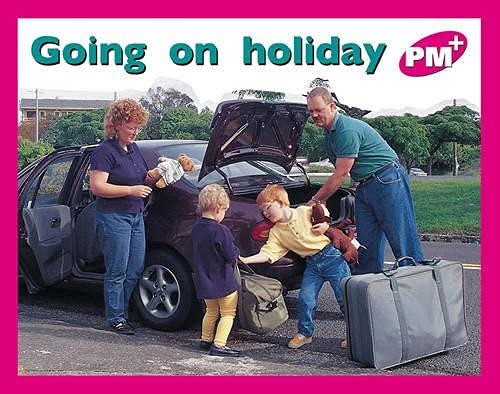 Going on holiday (PM Plus): Giles, Jenny, Smith,
