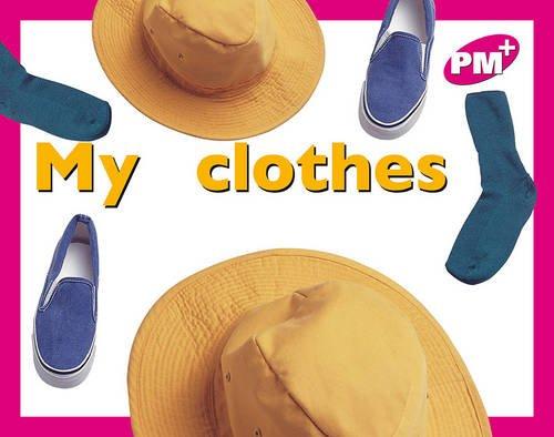 9780170095389: PM PLUS MAGENTA 2 FCN MY CLOTHES x 6: My Clothes PM Plus Magenta 2: 4