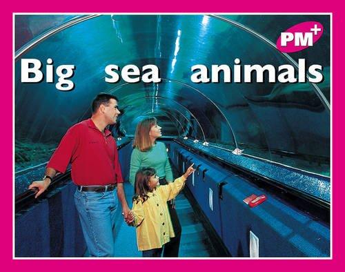 9780170095402: Big sea animals (PM Plus)