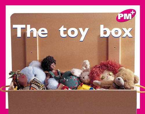 9780170095419: The toy box (PM Plus)