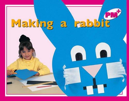 9780170095488: Making a rabbit (PM Plus)