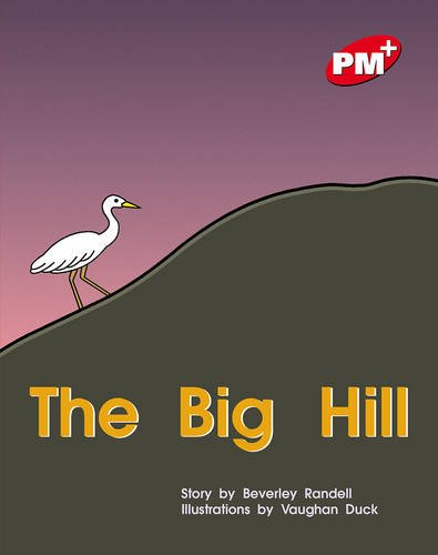 9780170095624: The Big Hill (Progress with Meaning)