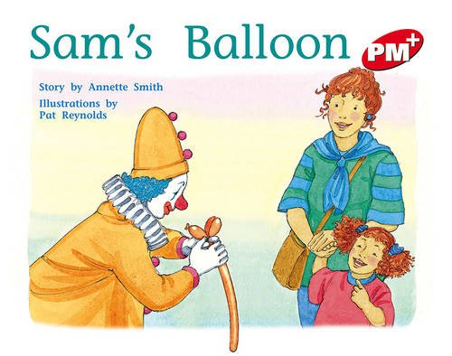 9780170095686: Sam's Balloon (Progress with Meaning)