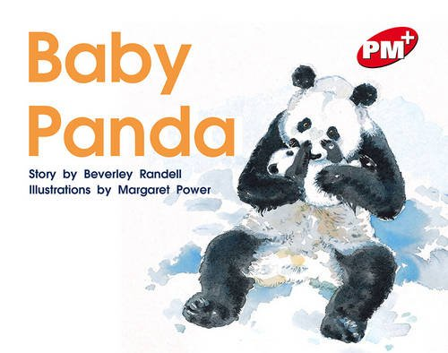 9780170095839: PM Plus Red 5 Fiction Mixed Pack (X10): Baby Panda PM PLUS Level 5 Red (Progress with Meaning)