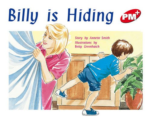 9780170095846: Billy is Hiding (Progress with Meaning)
