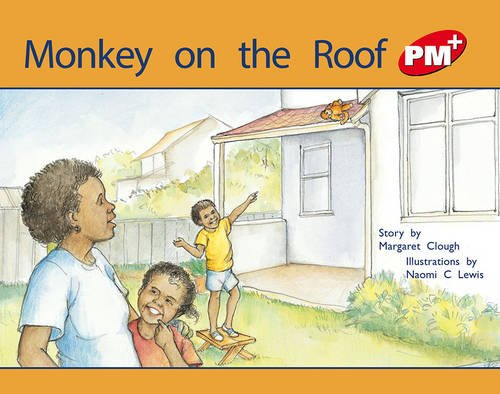 Monkey on the Roof (Progress with Meaning): Margaret Clough