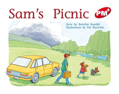 9780170095884: Sam's Picnic PM PLUS Level 5 Red (Progress with Meaning)