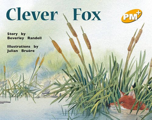 9780170096041: Clever Fox (Progress with Meaning) - AbeBooks