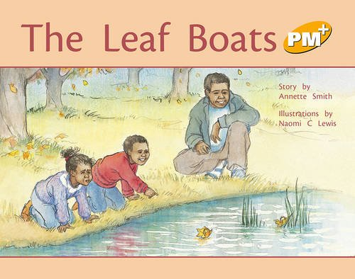 9780170096195: The Leaf Boats (Progress with Meaning)