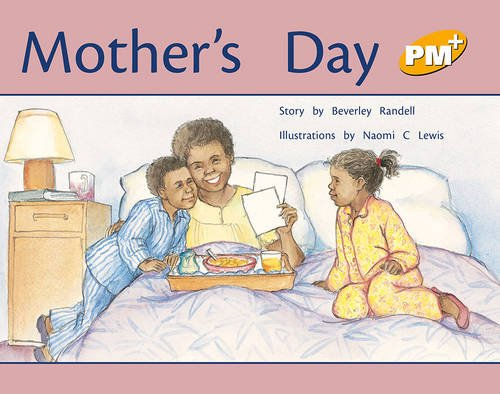 9780170096201: PM Plus Level 7 Mixed Pack X 10 Yellow: Mother's Day PM PLUS Level 7 Yellow (Progress with Meaning)