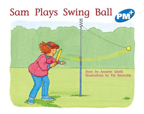 9780170096454: Sam Plays Swing Ball (Progress with Meaning)
