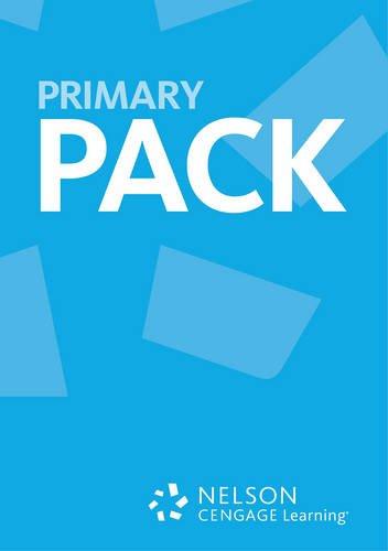 9780170096546: PM Plus Blue 9 Fiction Mixed Pack (10): Blue Level 9