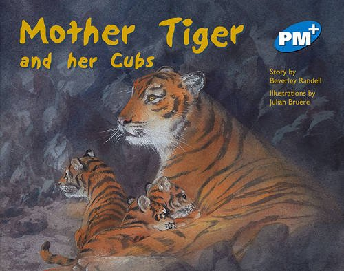 9780170096744: Mother Tiger and her Cubs (Progress with Meaning)