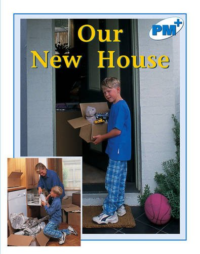 9780170096829: PM Plus Non Fiction Blue Level 11&12 Houses Mixed Pack X6: Our New House PM PLUS BLUE 11&12 Non Fiction (Progress with Meaning)