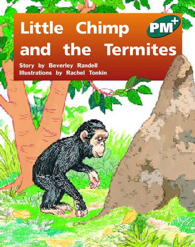 9780170097048: PM PLUS Level 13 Mixed Pack 10 Green: Little Chimp and the Termites PM PLUS Level 13 Green: 2