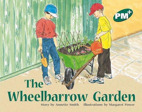 9780170097161: The Wheelbarrow Garden (PM Plus)