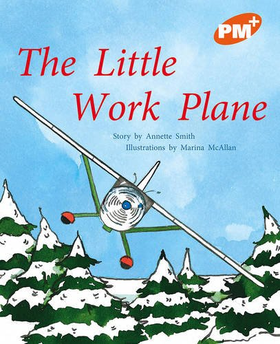 9780170097307: The Little Work Plane (Progress with Meaning)