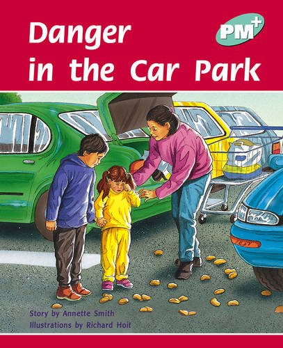 9780170097710: Danger in the Car Park (PM Plus)