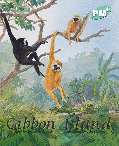 9780170097765: Gibbon Island PM PLUS Level 18 Turquoise