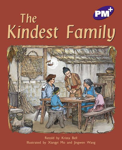 9780170098236: The Kindest Family