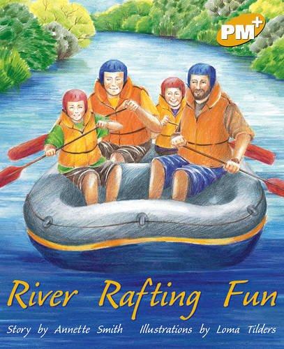 9780170098472: River Rafting Fun