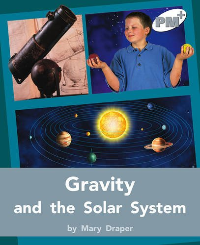 9780170098687: PM Plus Non Fiction Level 24&25 Our Environment Mixed Pack X6 Silver: Gravity and the Solar System PM PLUS Non Fiction Level 24&25 Silver: Our Environment