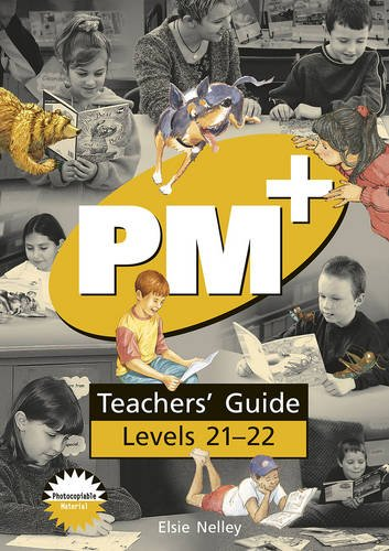 9780170098939: PM Plus Gold Teachers' Guide Level 21- 22