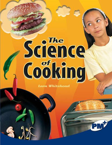 9780170099400: PM Plus Non Fiction Level 29&30 Science in Everyday Life Sapphire X6: The Science of Cooking PM Plus Non Fiction Level 29 Sapphire: Science in Everyday Life