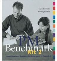 9780170105415: PM Benchmark Kit 2 An Assessment Resource for Emergent-12 R.A