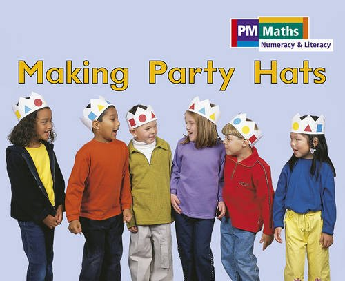 9780170106719: PM Maths Stage B Making Party Hats