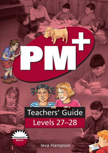 9780170108386: PM Plus Ruby Teachers' Guide Levels 27-28