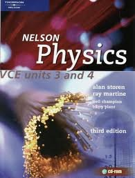 9780170108539: Nelson Physics Vce Units 3 and 4