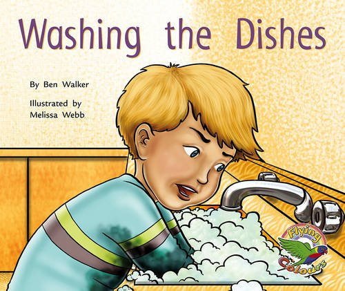 9780170112437: Washing the Dishes