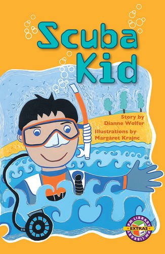9780170114615: Scuba Kid PM Extras Chapter Ruby