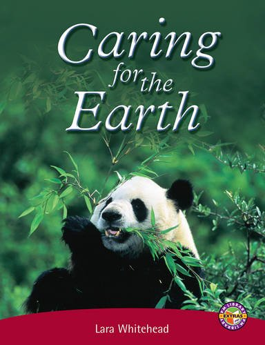 9780170114707: Caring for the Earth PM Extras Ruby