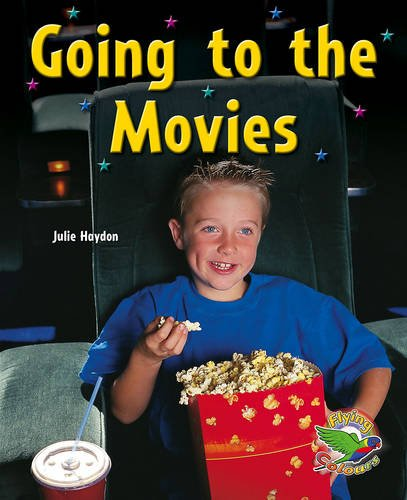 9780170115865: Going to the Movies (Flying colours)