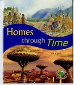 9780170120340: Homes Through Time (Flying colours)
