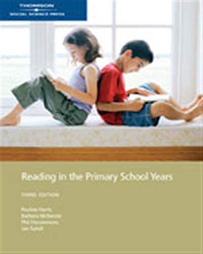 9780170122207: Reading In The Primary School Years