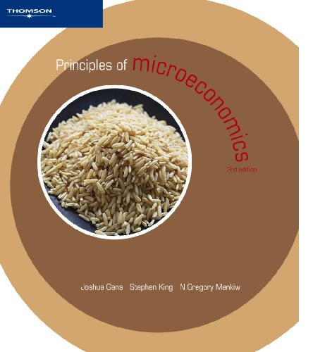 9780170122665: Principles of Microeconomics