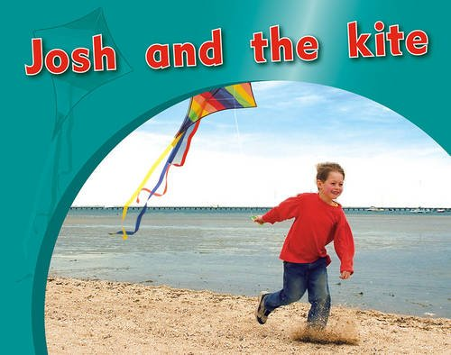 9780170123235: Josh and the Kite PM Photo Stories Magenta Levels 3, 4