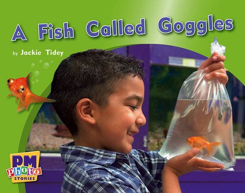 9780170123655: A Fish Called Goggles