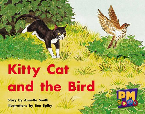 9780170124324: Kitty Cat and the Bird