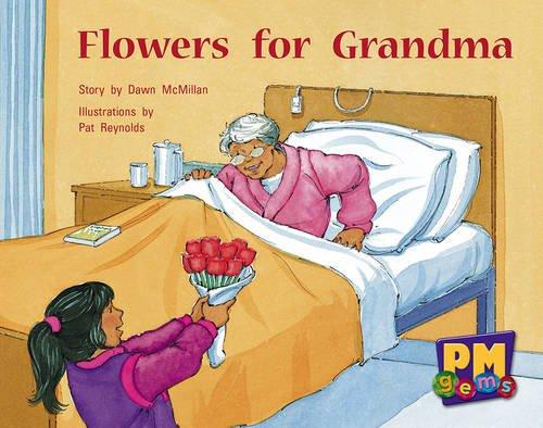 9780170124430: Flowers for Grandma