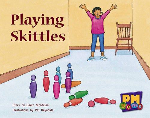 9780170124515: Playing Skittles