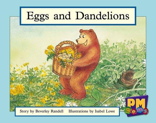 9780170124546: Eggs and Dandelions